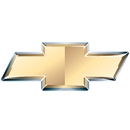 Chevrolet repair logo Dubai